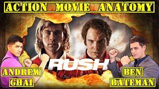 Rush (2013) | Action Movie Anatomy streaming