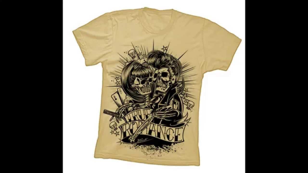 Camisetas Personalizadas Curitiba - YouTube 54ad9242d8d