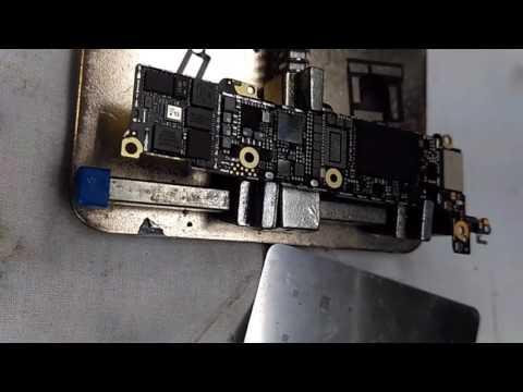Вопрос: Как починить iPhone после попадания влаги?