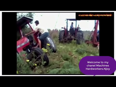 World Most Amazing Machines Heavy Equipment [chanel indro]