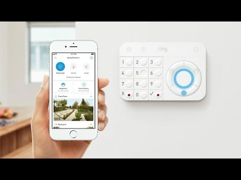 The Best Smart Home Security Systems in 2019