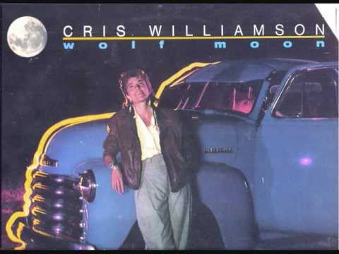 cris williamson - goodnight, marjorie morningstar