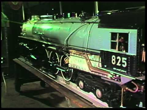 Railroad Supply Corp  Pt  1