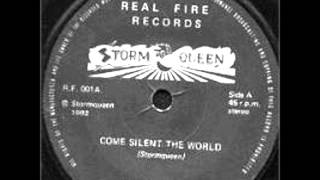 """Stormqueen """"Raising The Roof"""" 1982 NWOBHM"""
