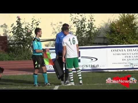 Leonfortese - Frattese 2-1 (Highlights)