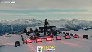 Kygo, Donna Summer - Hot Stuff Desde los Alpes Sunnmøre 2021