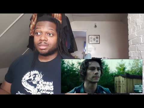 Thumbnail: TXI REACTION - American Assassin | Teaser Trailer