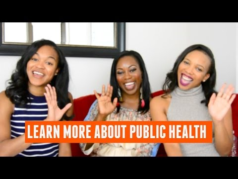 All About Public Health