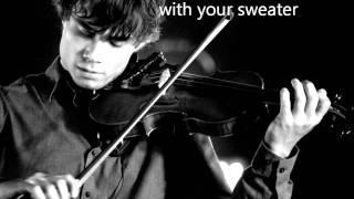 If You Were Gone - Alexander Rybak - Lyrics