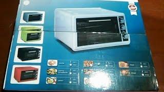 электрическая печь saturn st ec1076 честный обзор