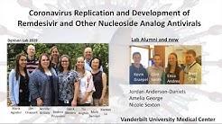 Infectious Disease & Microbiome Program Meeting: Coronavirus Replication & Development of Remdesivir