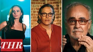 Cinematographer Roundtable: Short Cuts With Natasha Braier, Rodrigo Prieto, César Charlone | Thr