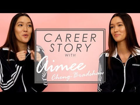 The Career Story | Aimee Cheng-Bradshaw | Basic Models