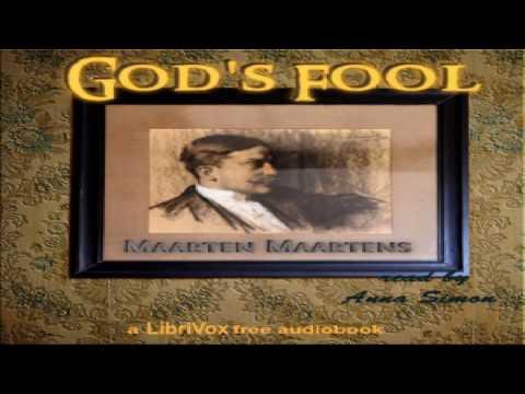 God's fool | Maarten Maartens | Published 1800 -1900 | Sound Book | English | 5/8