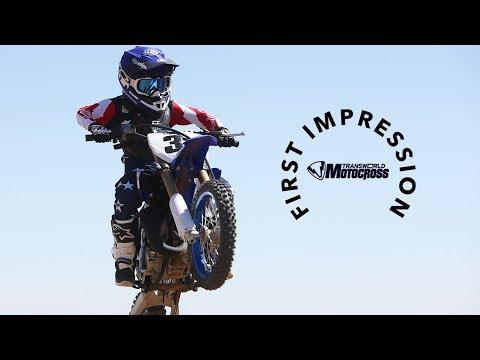 2018 Yamaha YZ65 | First Impression | TransWorld Motocross