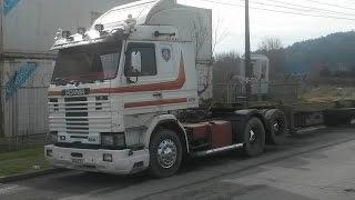 pente na turbina scania chile cndor trucks design transportes vsquez