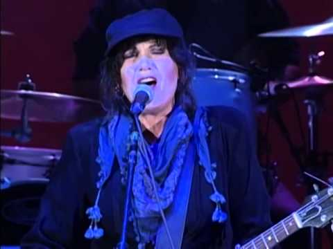 Martha Davis and The Motels - Live at The Hollywood Bowl Sept 29, 2012