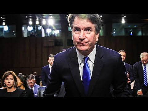 More Women Come Forward Accusing Brett Kavanaugh Of Sexual Assault