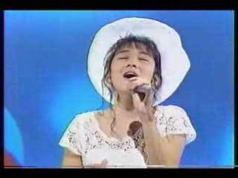 西田ひかる - ときめいて