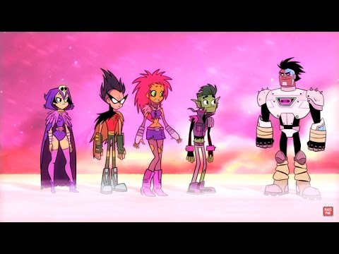 Teen titans full length episodes