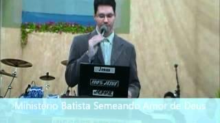 MINISTÉRIO SEMEANDO AMOR DE DEUS - TRADIÇÕES CRISTÃS