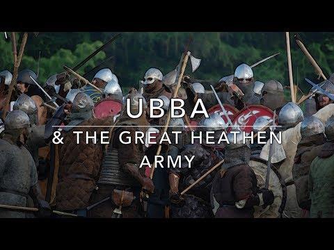 Ubba & the Great Heathen Army