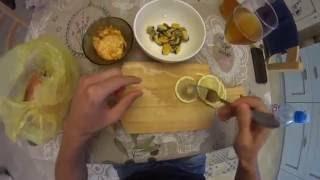 Как приготовить замороженные мидии