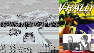 Childhood Revisited - #8 - V Rally Championship Edition (Game Boy)