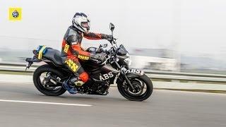 ABS sur les motos