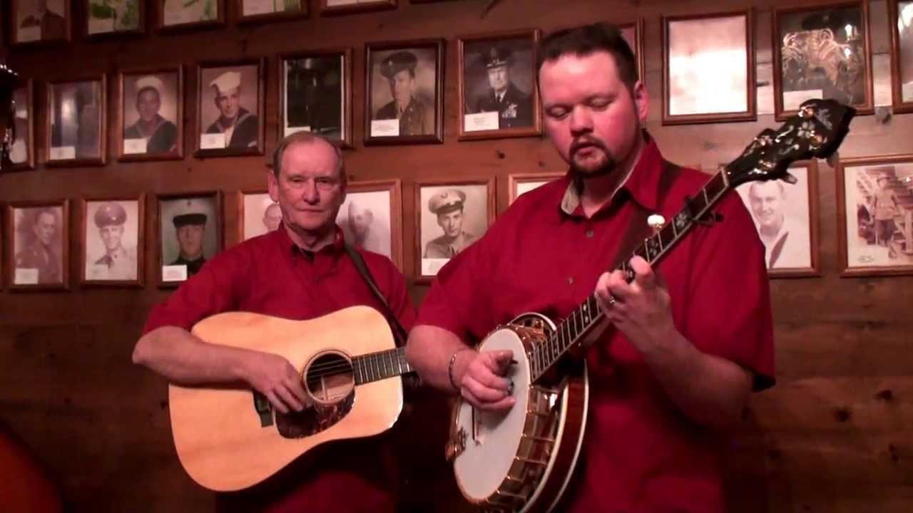 Movinu0027 On Bluegrass   Make Me A Pallet On Your Floor