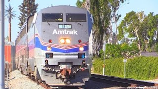 """Amtrak 184 PHASE IV """"Heritage"""" P42DC"""