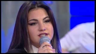 Rezo & Kids ft. Liza Magradze - Tovli Modis (თოვლი მოდის) (Live)