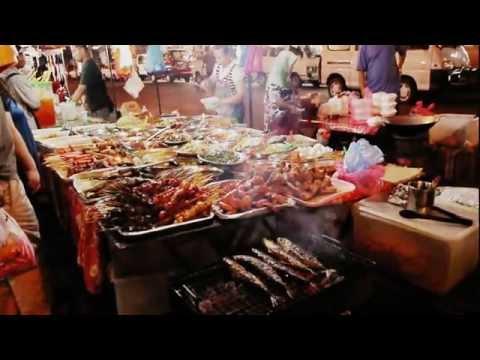 Pasar Malam Sibu