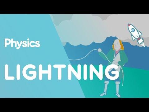 Lightning   Electricity   Physics   FuseSchool