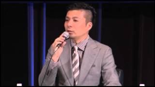 新経済サミット2013 セッション06 「総括-日本への提言」