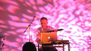 crawlers poetry an improvisation with cim for wx7 and moxeo gerardo diri