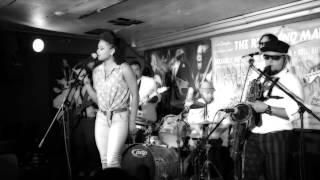 Download Latasha Lee and the Black Ties: Get Away MP3 song and Music Video
