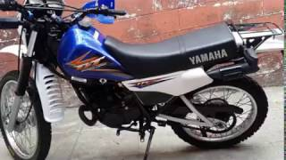 Download YAMAHA DT 175 EL SALVADOR