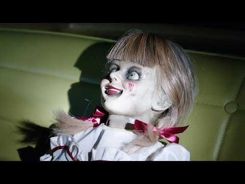 Deuce - Watch: Annabelle Comes Home Official Trailer 2