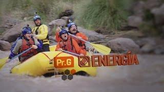 Proyecto G - Especial - Energía - Capítulo Completo