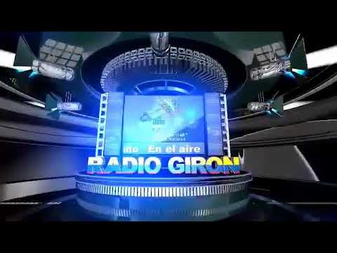RADIO GIRON OFICIAL PAGINA Live Stream