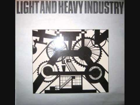 Alessandro Alessandroni (Italia, 1982) - Light and Heavy Industry