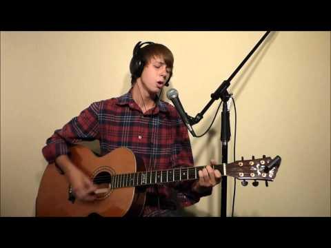 Sister Golden Hair-America (Derek Sallmann acoustic cover)