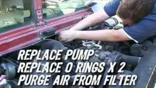 New Fuels New Models For HUMMER Videos