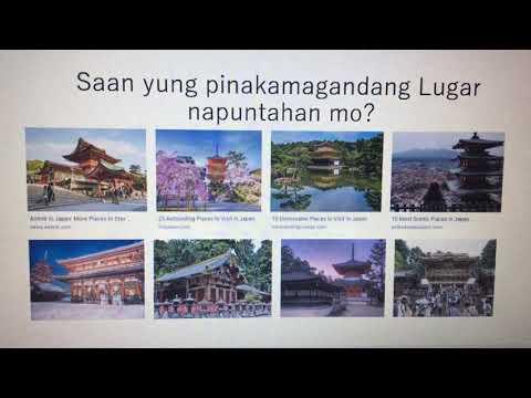 Japan Top Tourist Spots