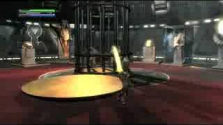 SW: The Force Unleashed Holocron Walkthrough Level 6