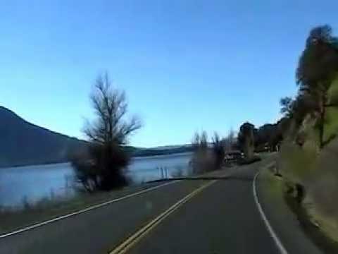 Lower Lake & Clear Lake, California-Eastside