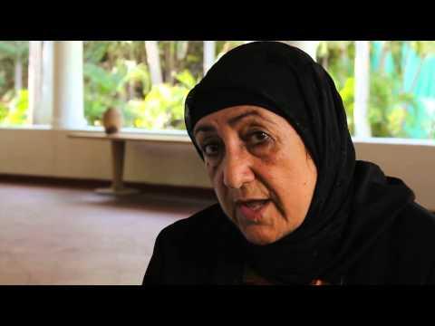 Sakena Yacoobi - YouTube