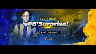 FB´SURPRİSE!!! ZSL KARMA SERİ GEL :D    instagram:EGE.APAYDİN