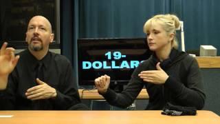American Sign Language - ASL Lesson 25